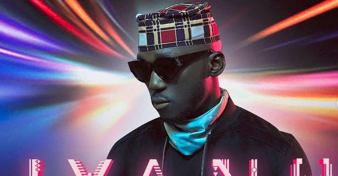 DJ Spinall shares new album, 'Iyanu'