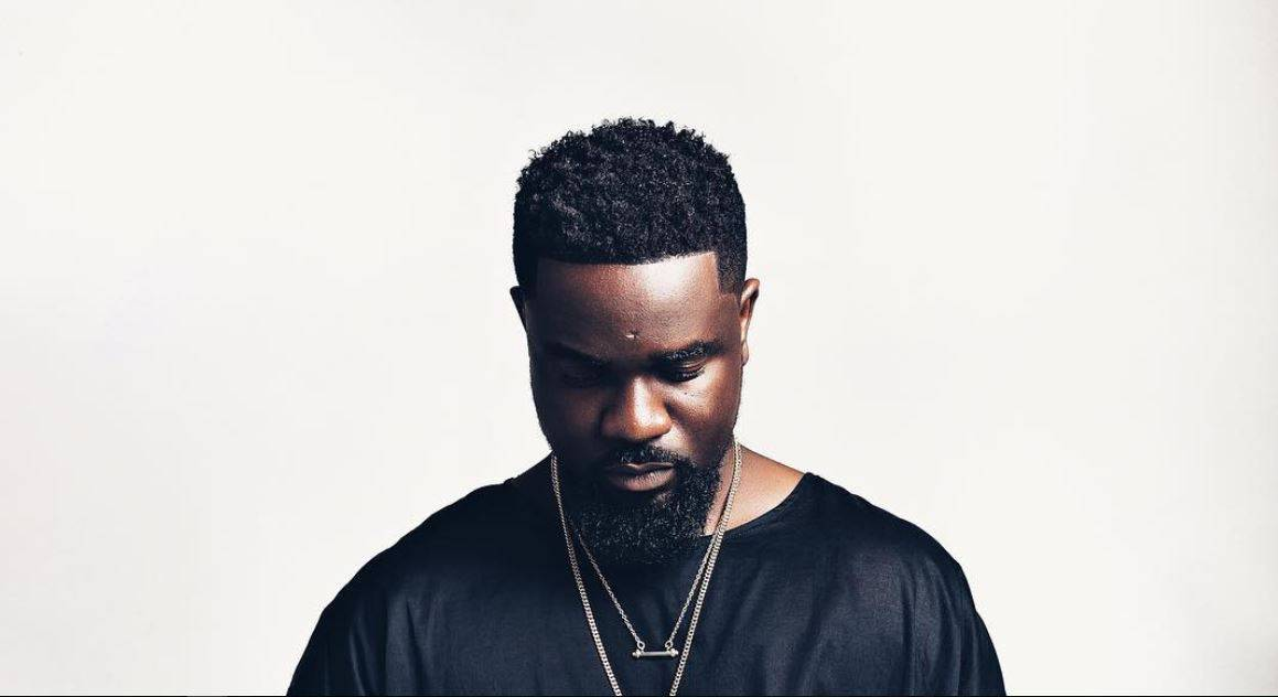 Sarkodie just dropped a Shatta Wale Diss Track and the internet is losing it