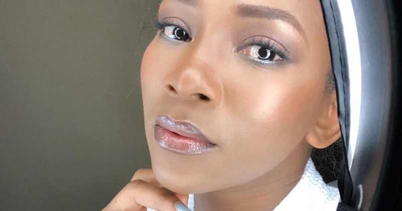 Genevieve Nnaji signs with Hollywood's UTA, joining Angelina Jolie, Kevin Hart & other clients