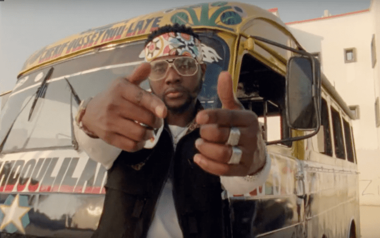 """Major Lazer continue toaccomplish their mission with """"Loyal"""" ft Kizz Daniel and Kranium: Watch"""