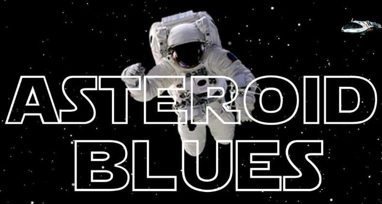 "Listen to Miles From Mars' ""Asteroid Blues"" featuring Paula. B - The Native"