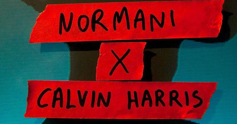 """Normani features Wizkid for new single, """"Checklist"""" - The Native"""
