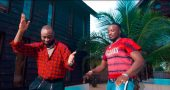 """Davido and Peruzzi pair up for new romantic single, """"Twisted"""" - The Native"""