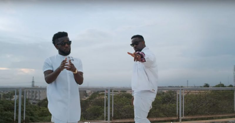 "See Bisa Kdei's heartwarming recounts of his climb to fame in ""Pocket"" music video - The Native"