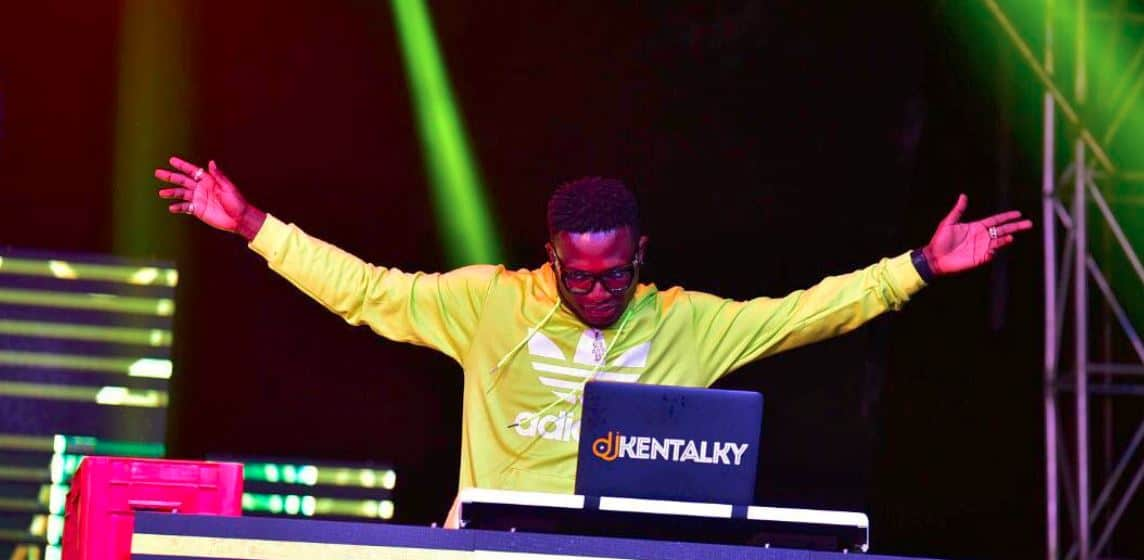 """Skales, Yemi Alade and Harrysong share a melodic chemistry on DJ Kentalky's """"Looking For Me"""""""