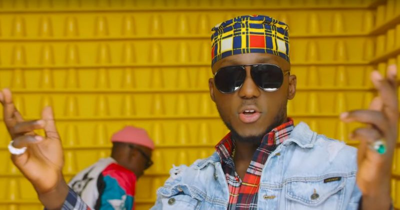 "DJ Spinall and Dotman look stunning in their vibrant music video for ""Omoge"" - The Native"
