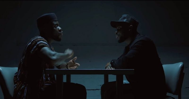 "Watch Fuse ODG and Damian Marley's socially conscious music video for ""Bra Fie"" - The Native"