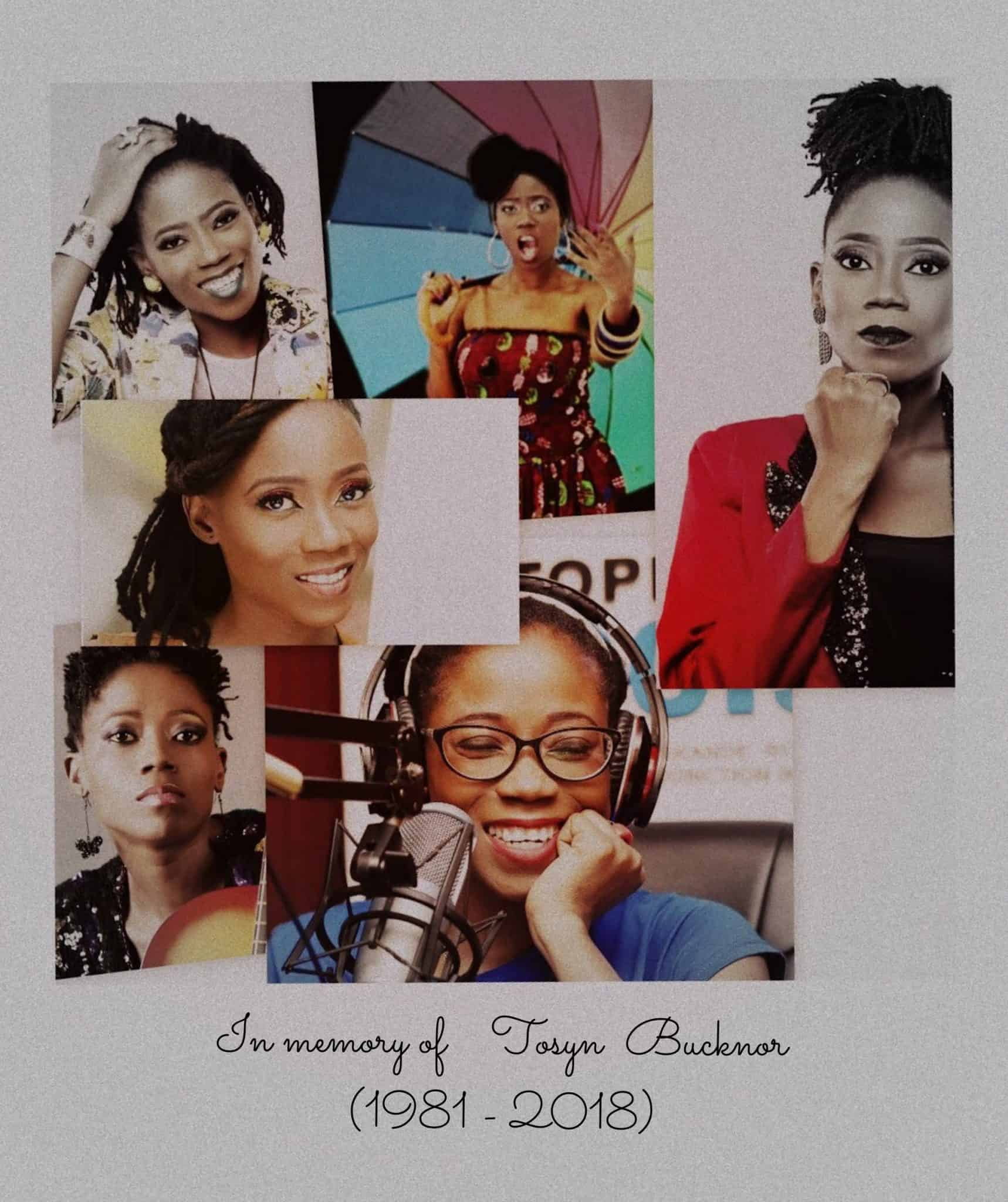 'What is Alté Sef?' – ON TV, THE INTERNET AND TOSYN BUCKNOR, THE FIRST ALTÉ GIRL