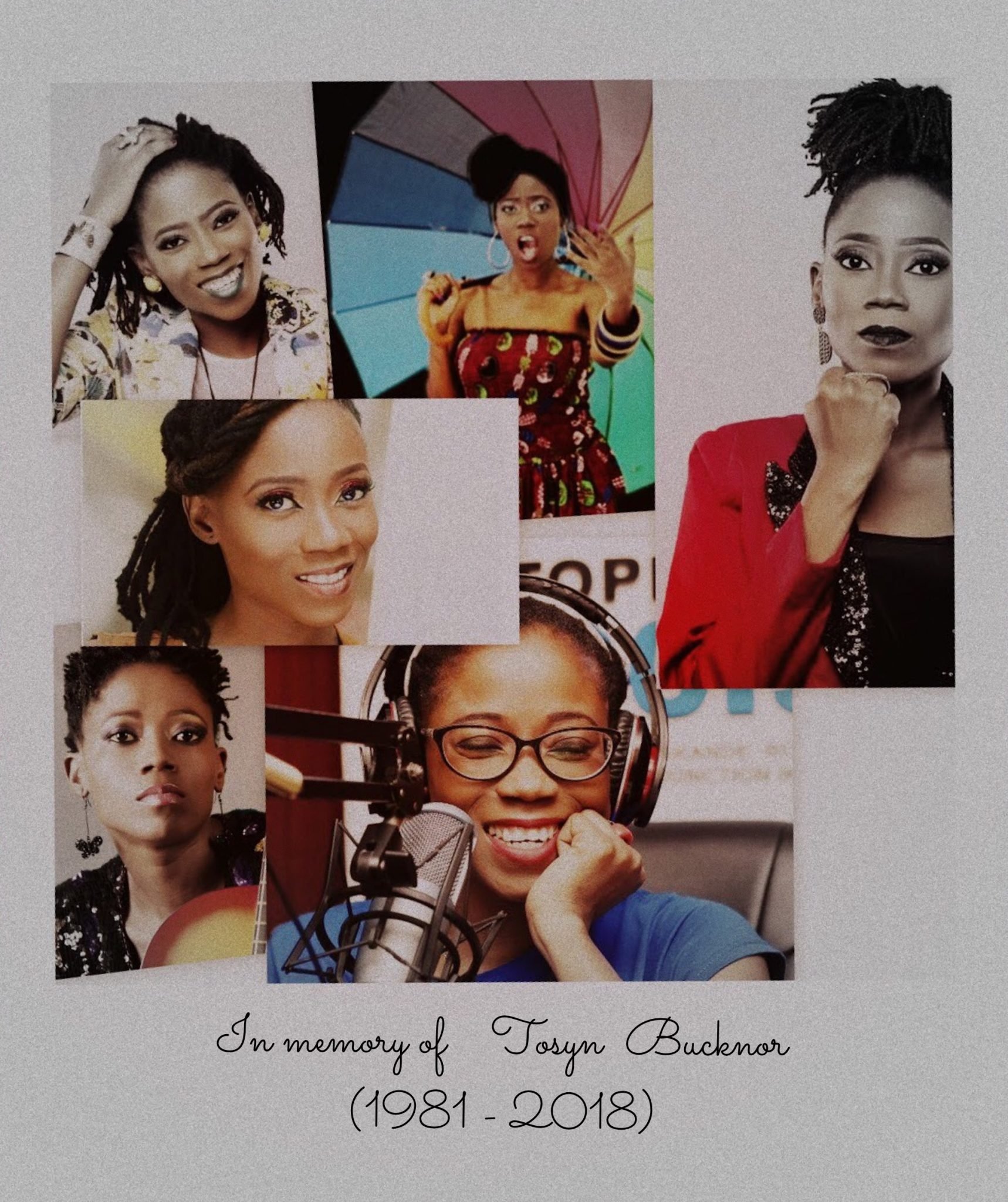 'What is Alté Sef?' - ON TV, THE INTERNET AND TOSYN BUCKNOR, THE FIRST ALTÈ GIRL