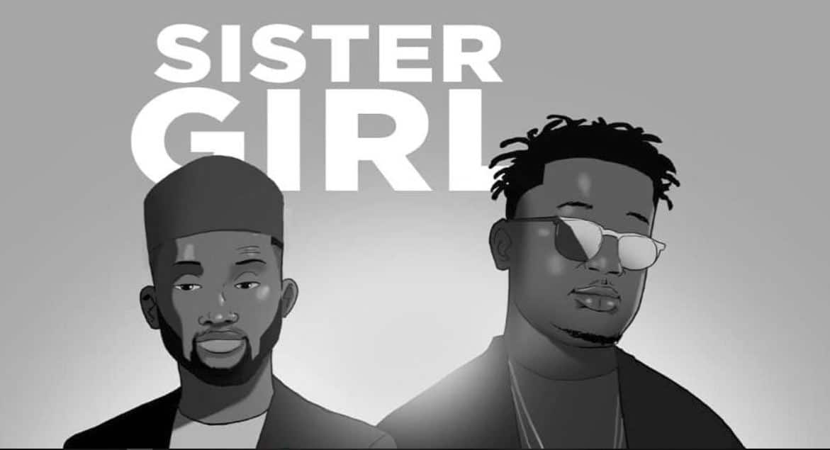 """Juls teams up with Wande Coal for new single, """"Sister Girl"""""""