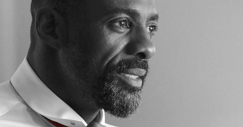 "The world's sexiest man, Idris Elba is set to go for a 5th season on ""Luther"" - The Native"