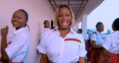 "Watch DJ Cuppy and Masterkraft play dress-up in the school themed video for ""Charged Up"" - The Native"