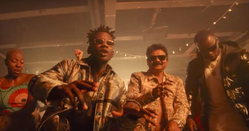 """Mr Eazi releases 'Life is Eazi Vol.2 - Lagos to London' EP with a music video for """"Chicken Curry"""" - The Native"""