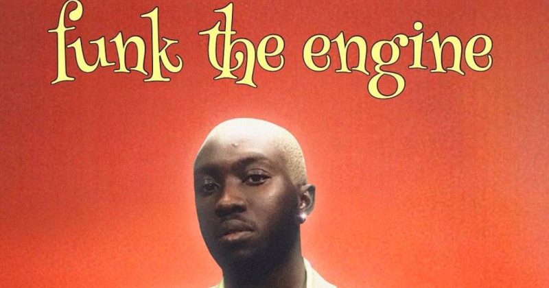 Odunsi to headline first show in Lagos this December - The Native