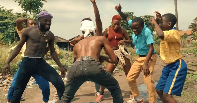 "Westsydelifestyle bring Patoranking's ""Everyday"" to live in a dance music video - The Native"