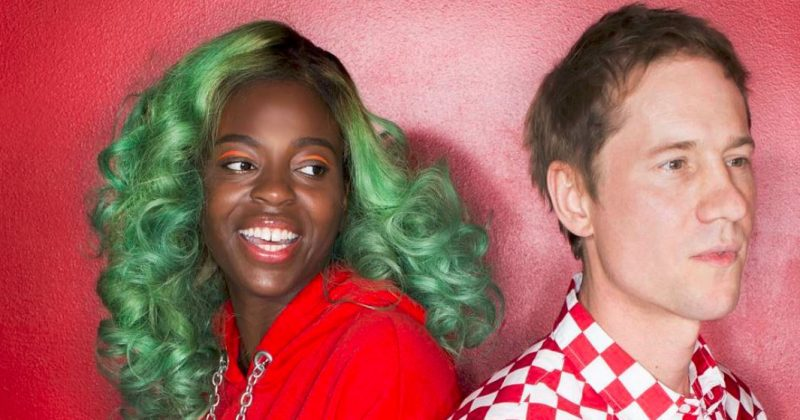 Essentials: Riton and Kahlo's 'Foreign Ororo' project debut - The Native