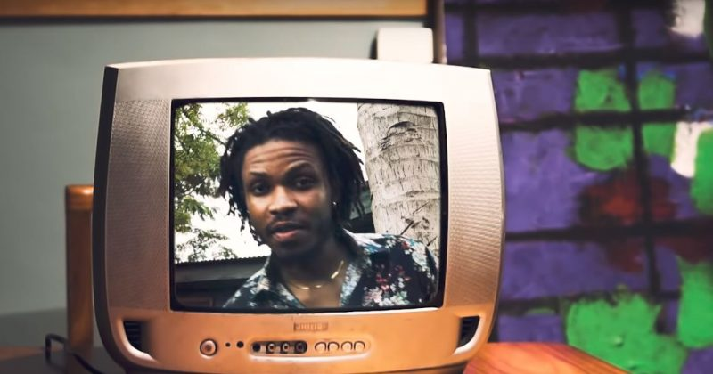 """Watch Idris King take on his haters in his music video for """"Jiggy"""" - The Native"""