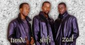 """LEGACY: A peak Styl-Plus deliver an iconic perfomance of """"Olufunmi"""" at Kennis Music Festival (2004)"""