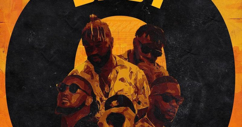 "Close out the year with Legendury Beatz' ""O! Baby"" with Ceeza Milli, Maleek Berry and Kwesi Arthur"