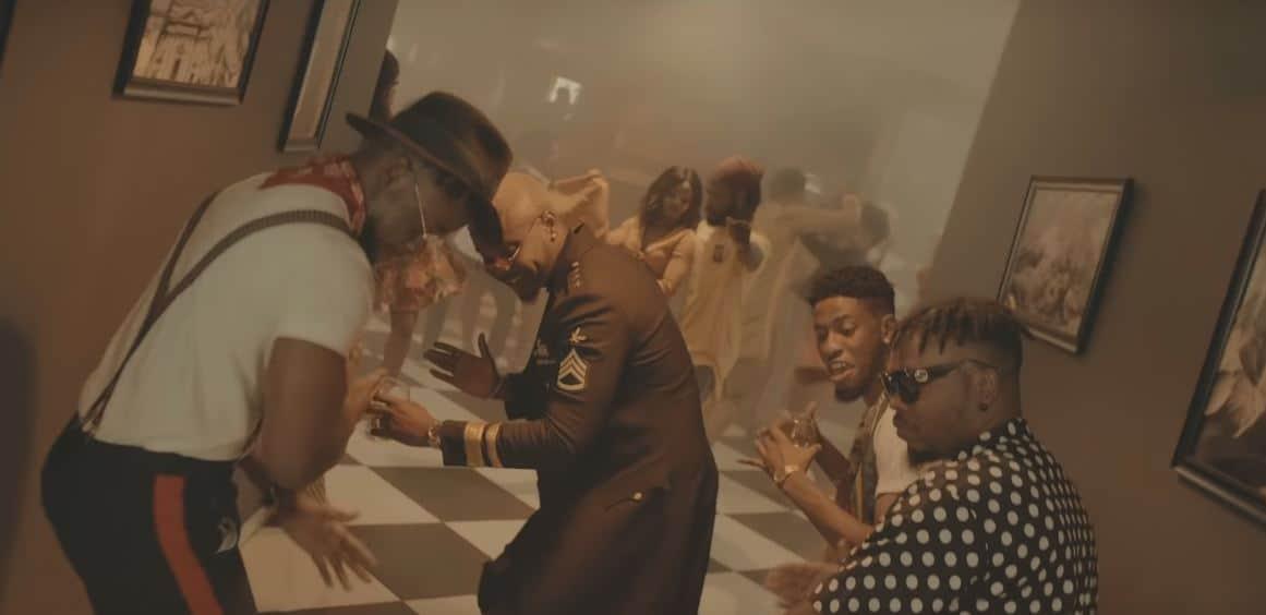 "DJ Enimoney's ""Send Her Money"" is an Afro-Latin smash"