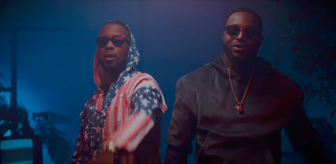 """See DJ Neptune and Maleek Berry in """"My World"""""""