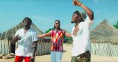 "See the music video for Flavour's ""Awele"", featuring Umu Obiligbo - The Native"