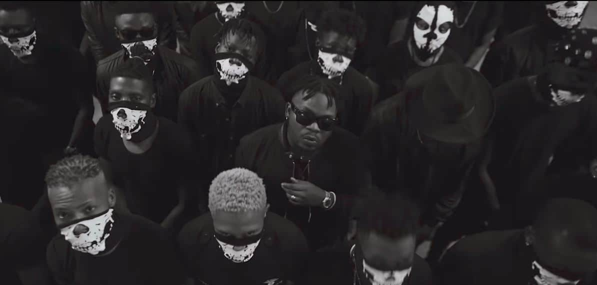 "Best New Music: Olamide's ""Poverty Die"" confirms Baddo's visual renaissance is afoot"