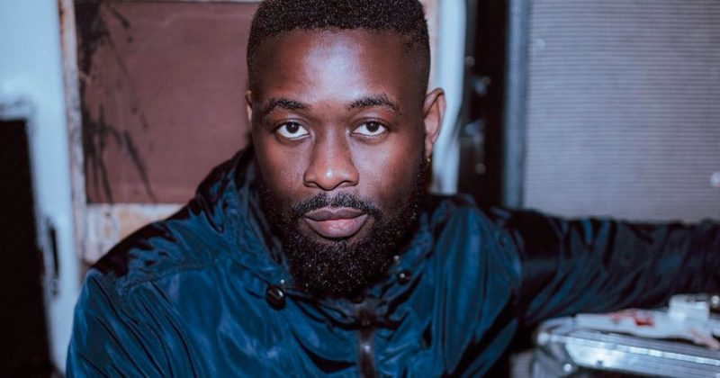 "Listen to ""Hello Africa Riddim"", Sarz's EDM remix to Dr Alban's ""Hello Africa"" - The Native"