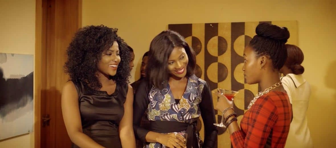 "On Sexual Assault and Rape, watch Udoka Oyeka's ""Las Gidi Vice"""