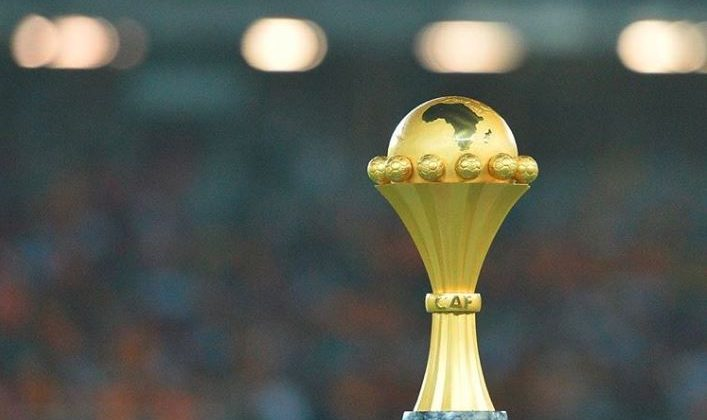 CAF resolved court case with Ivory Coast over hosting rights for AFCON 2021 - The Native