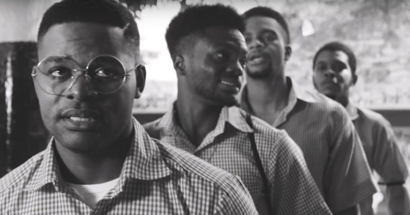 "Watch Falz's ""Moral Instruction: The Curriculum"", the short film for his new album - The Native"