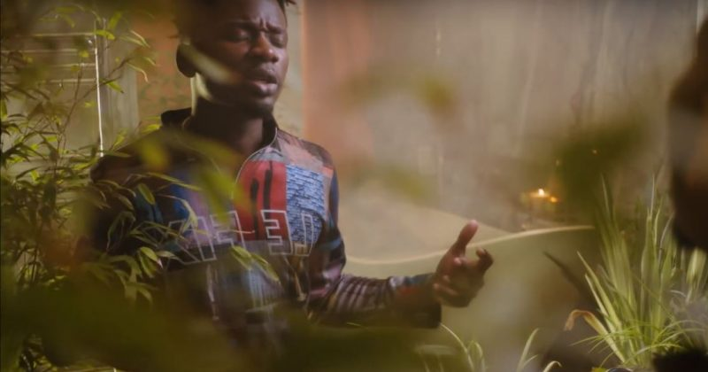 "Mr Eazi brings Burna Boy along for his ""Miss You Bad"" music video - The Native"