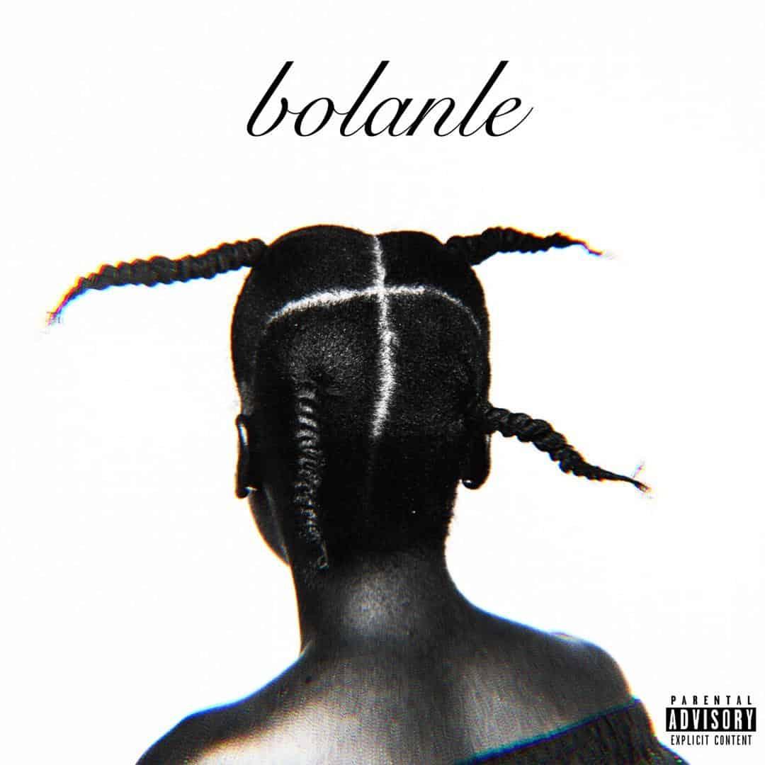 "Stream ""Bolanle"" by Brz"