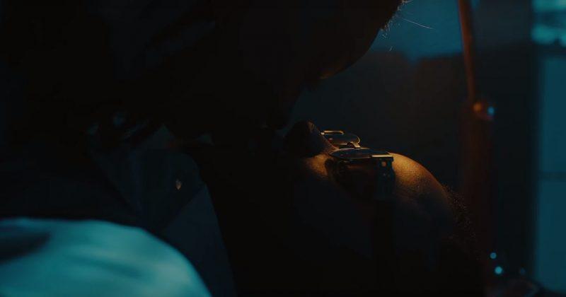 Kizz Daniel is a bad boy now - Madu (Video)
