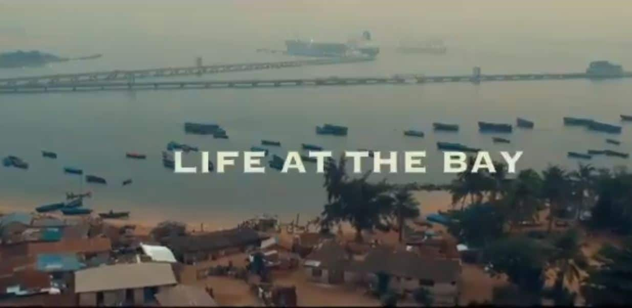 """See the women of Tarkwa Bay in trailer for new documentary, """"Life At The Bay"""""""