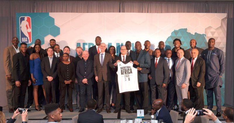 "Africa is getting its first NBA affiliated league, ""Basketball Africa League (BAL)"" - The Native"
