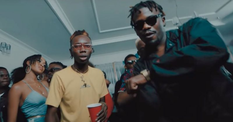 "Watch Blaqbonez and YCee party in the music video for ""Play (Remix)"" - The Native"