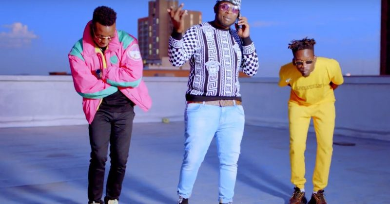 """DJ Kaywise teams up with DJ Maphorisa and Mr Eazi for new dance tune, """"Alert"""" - The Native"""