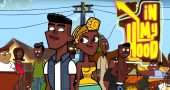 "Moshood Shades debuts ""In My Hood"" cartoon series and it's rated PG - The Native"