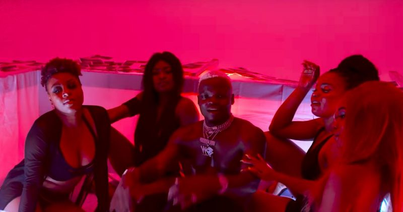 "Watch the music video for ""Kainama"" by Harmonize, Burna Boy and Diamond Platnumz - The Native"