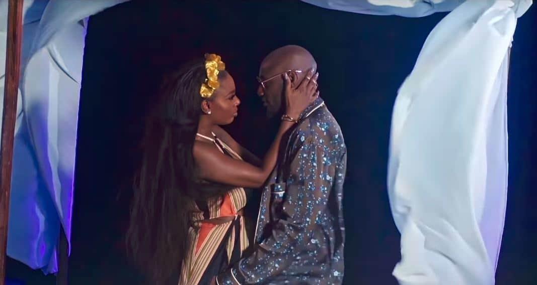 "Larry Gaaga and 2Baba profess their love on new single, ""Iworiwo"""