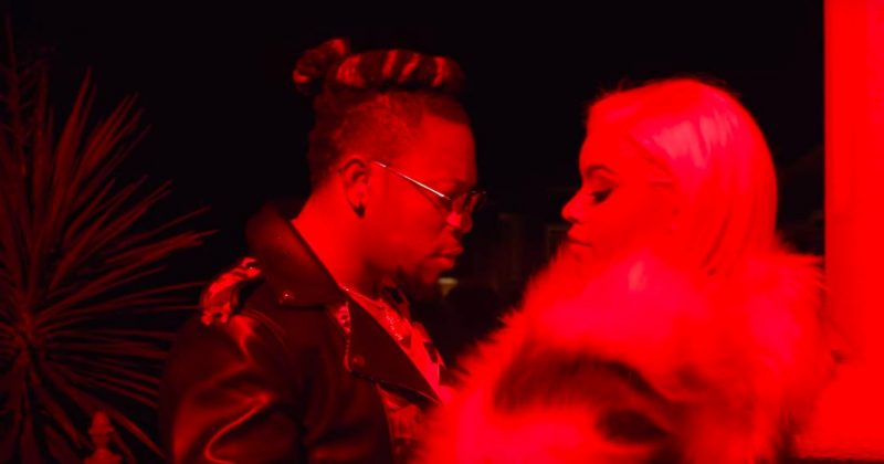 "Watch Mr Real get romantic for his ""Antidote"" music video - The Native"