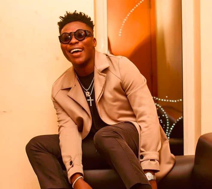 "Listen to ""Yawa"", Reekado Banks' first release with Banks Music"