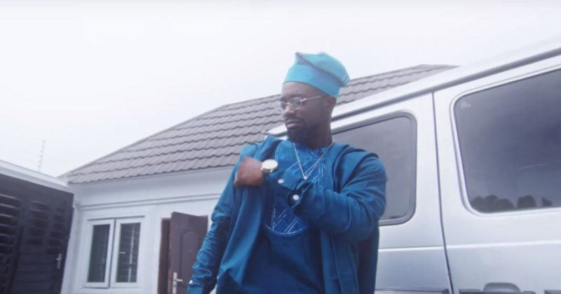 """Sir Dauda's debut single, """"Landlord"""" comes with a glamorous video to match - The Native"""