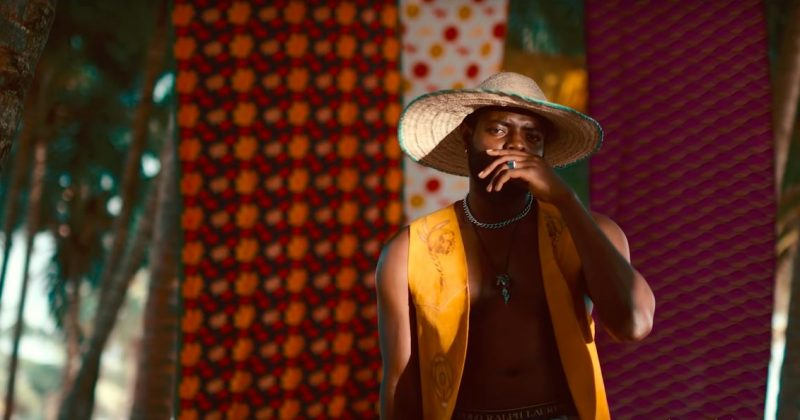 "Yung L shares music video for new single, ""Kpononor"" - The Native"
