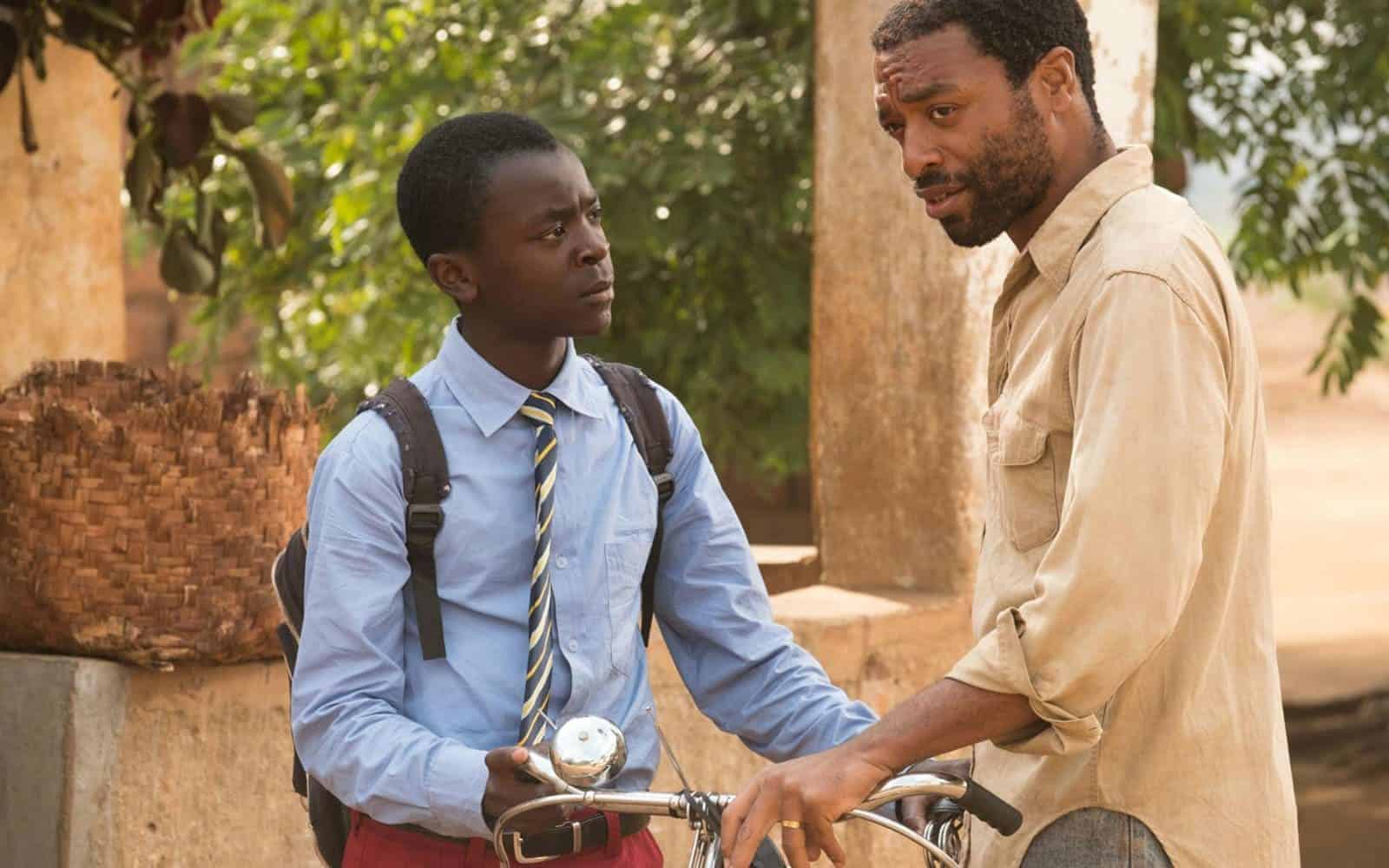 """Chiwetel Ejiofor's 'The Boy Who Harnessed Wind"""" heads to Netflix this March"""