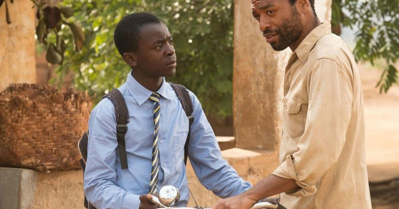 "Chiwetel Ejiofor's 'The Boy Who Harnessed Wind"" heads to Netflix this March"