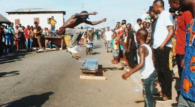 WafflesNCream start gofundme for Lagos skate park - The Native