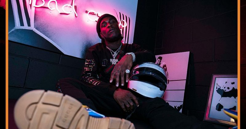 Essentials: Burna Boy and DJDS's 'Steel and Copper' - The Native