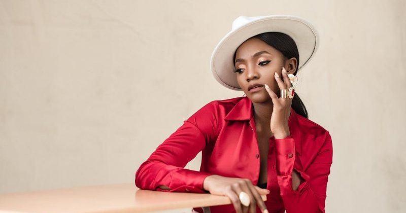 Simi announces release date for her 3rd studio album, 'Omo Charlie Champagne' - The Native